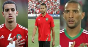 Renard Calls Back Three Former Internationals Ahead of Two Friendly Matches