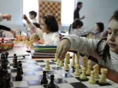 Russian Chess Champion Kasparov Wants to Develop Chess in Moroccan Schools.