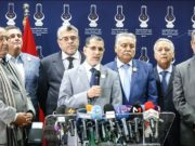 Saad Eddine Othmani Announces end of Deadlock, Formation of Government
