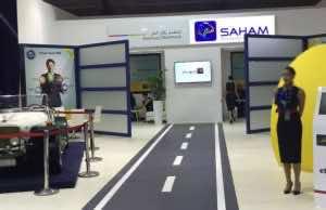 Saham Assurance Profits Plunge Amid Robust Performance