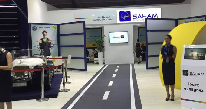 Saham Assurance Profits Plunge Amid Robust Performance