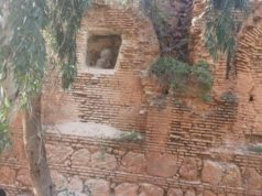 Treasure Hunters Vandalize Two Historic Monuments in Morocco