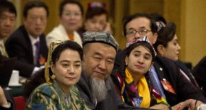 Trump-Like Anti-Islam Rhetoric Spreads to China
