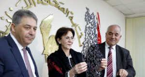 UN Under-Secretary General Resigns Over Israeli 'Apartheid' Report