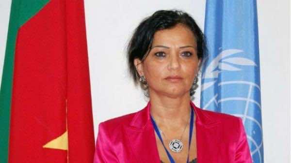 UNSG Names Moroccan Najat Rochdi Deputy Special Representative in Central African Republic