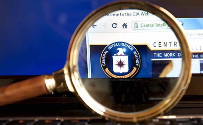 US Officials Announce Criminal Probe into Unauthorized Wikileaks CIA Publication