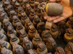 Moroccan Authorities Establish Controls on Gunpowder