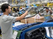 automotive industry in morocco