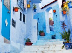 Australia Vogue: Morocco's Chefchaouen, Top Destination for Tourists to Visit in 2019
