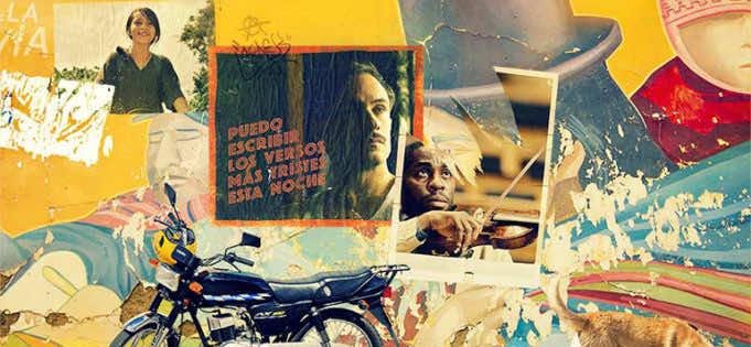 Rabat Hosts 3rd Annual Latino Film FestivalRabat Hosts 3rd Annual Latino Film Festival