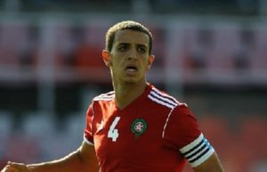 Zouhair Feddal Accuses Asst. Coach Hadji of Ruling Him Out from National Team