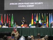 The African Union Peace and Security Council Attacks Morocco
