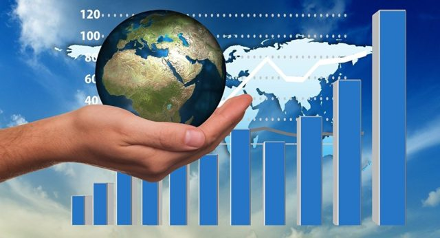 Emerging economies projected to dominate global economy by 2050