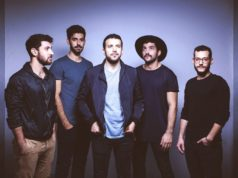Mashrou' Leila to Perform in Rabat and Casablanca in April