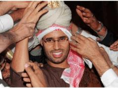 qaddafi' son Seif al-Islam