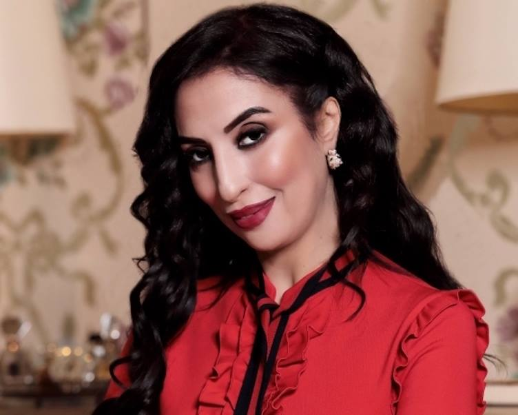 Chief Executive Officer and a founder of Aksal group, Salwa Akhannouch