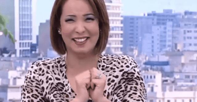 2M TV Host Mocks Bipolar People