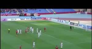 Morocco Beat Tunisia 1-0 in Friendly