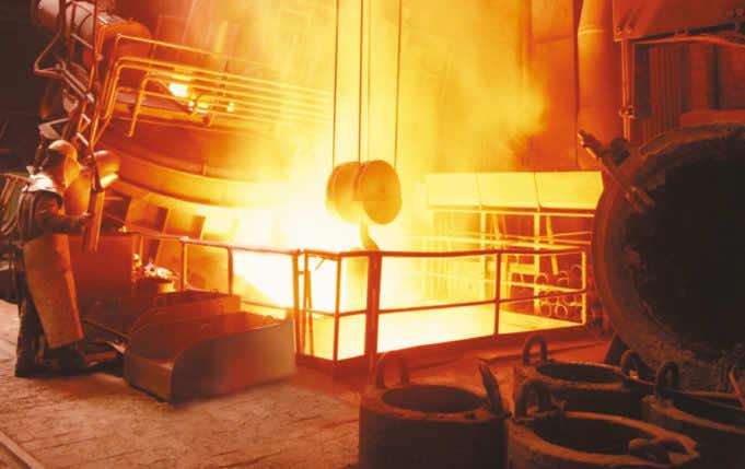 Anti-Dumping on Steel: Turkey Attacks Morocco
