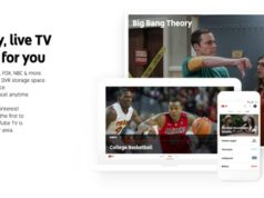 YouTube Launches its Own Streaming TV