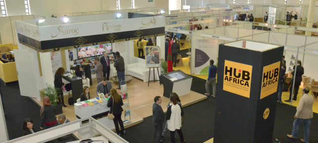 """""""Africa Challenge Export"""": Morocco Export Brings Young Entrepreneurs Together"""