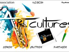 Moroccan Association ArtiCultures Celebrates International Art Day on April 15