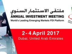 Morocco Takes Part in 7th Annual Investment Forum in Dubai
