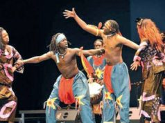April 24-30 Must See Cultural Events