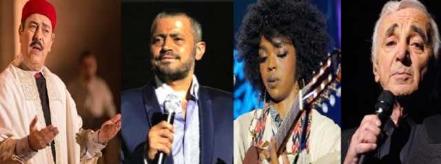 2017 Mawazine Festival a Global Rendezvous