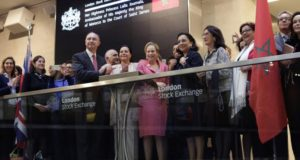 Morocco Presents Its Investment Opportunities In London Stock Exchange