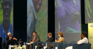 9th Agricultural Conference Kicks off in Meknes