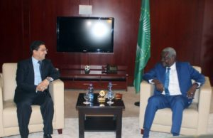 AU Commission Must Not Be Polluted by Partisan Agenda: Nasser Bourita