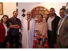 "Abdelilah Benkirane Receives Blogger Who ""Hates"" Islamists"