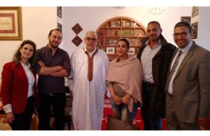"Abdelilah Benkirane Receives Blogger Who ""Hates"" Islamists"