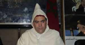 Abdelouafi Laftit, the Minister of Interior