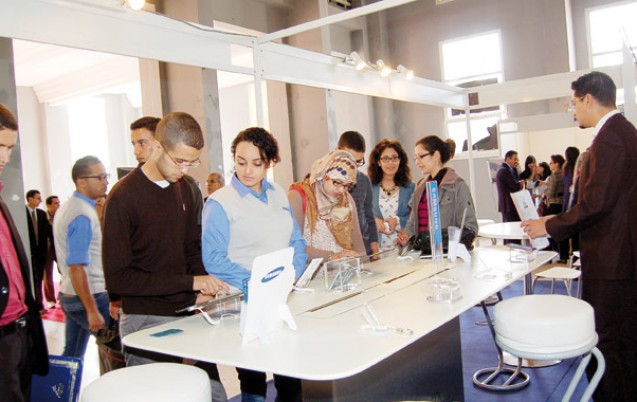 Agadir to Hold Symposium on Employment