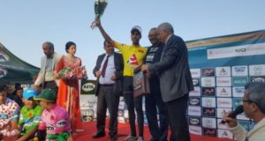 Anass Ait El Abdia Wins Morocco's 30th Cycling Tour