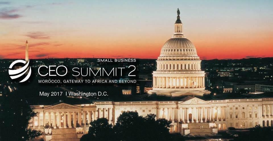 CEO Summit in Washington D C  Looks to Boost Small Business