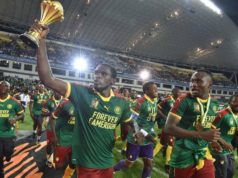Cameroon Requests CAF to Postpone its June Match Against Morocco