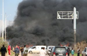 Death Toll from Syria Bus Blast Climbs to 112