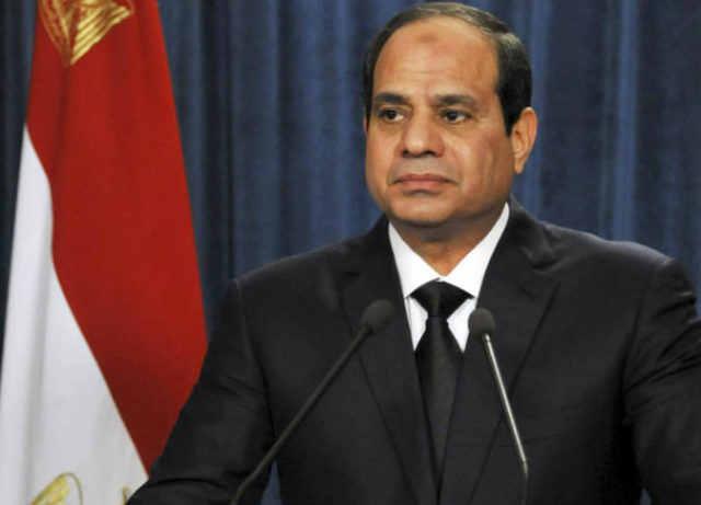 Egypt's Suicide Bombings: President Al-Sisi Declares State of Emergency