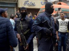 Egyptian Police Interrupt New ISIS Plot Against Christians