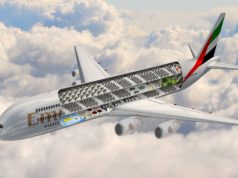 Emirates Enjoys April Fools Day Fun with Plans for Aircraft with Swimming Pool
