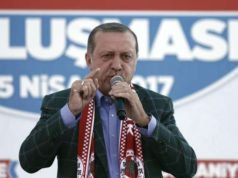 Erdogan Declares Controversial Victory