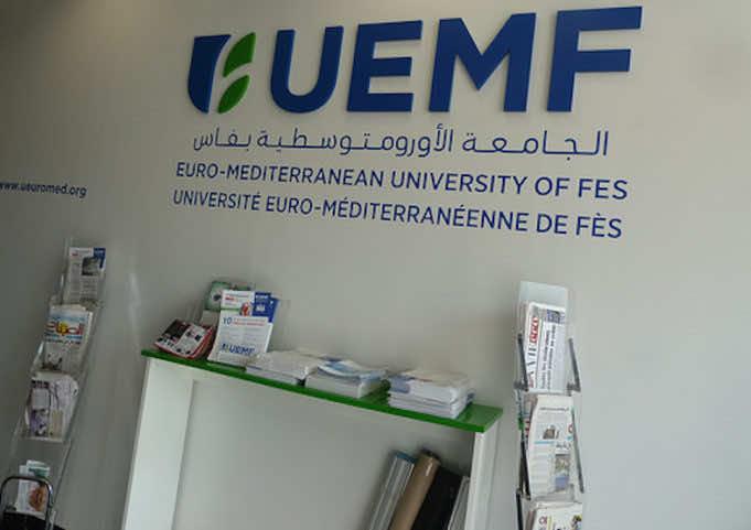 EuroMed University of Fez