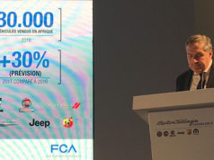 Fiat Unveils Plans for Industrial Facility in Morocco