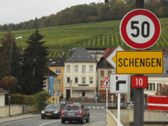 Fight Against Terrorism: EU Reinforces Checks on Schengen Borders