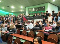 France: Students Denounce Presence of Israeli Ambassador in Their School