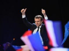 French Elections Macron Off to Shaky Start as Round Two Begins