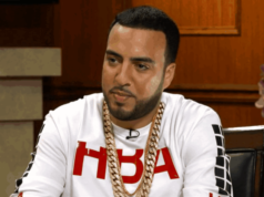 French Montana to Launches a Morocco-Inspired Clothing Line